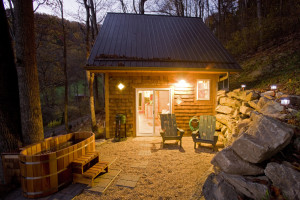 Cabin_Twighlight_0758